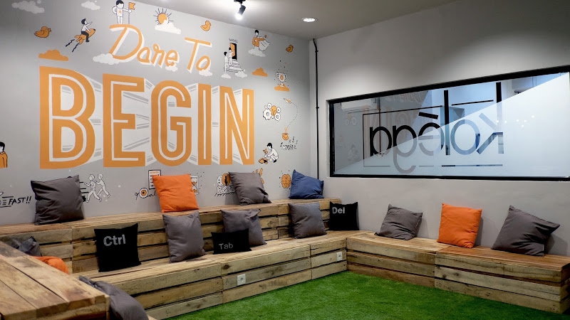 Co-Working Space Adalah